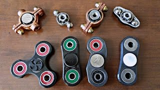 Download Hand Spinners - Fidget Spinners Video