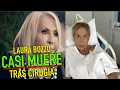 Download POLÉMICA LAURA BOZZO CASI MUERE TRAS CIRUGIA Video