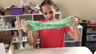 Download Life Of A Slime Scammer! Video