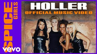 Download Spice Girls - Holler Video