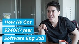 Download How He Got a $240K Software Eng Job, Got Through Depression, and More (ft. Joma Tech) Video