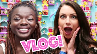 Download What It's Like To Go To VidCon Video