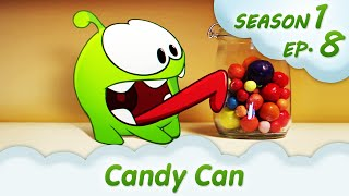 Download Om Nom Stories: Candy Can (Cut the ROPE, Episode 8) @KEDOO ANIMATIONS 4 KIDS Video