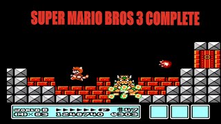 Download Play it Through - Super Mario Bros 3 Video