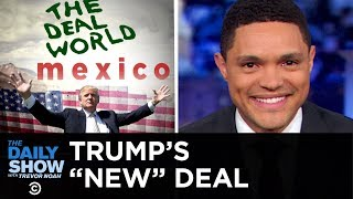 Download Let's Make a Deal: Mexico Edition | The Daily Show Video