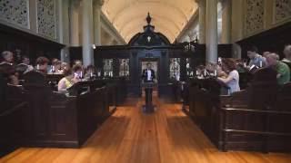 Download Harvard University Choir Alumni Reunite at Memorial Church Video