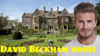 Download David Beckham House 2019 Video