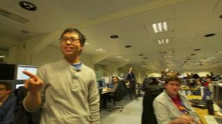 Download Let's press ″pause″: Mannequin Challenge at CERN Video