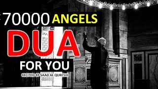 Download The 70000 Angels Pray For You ᴴᴰ - Powerful Dua Must Listen Every Day!! Video