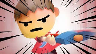Download THE STRONGEST VILLAGER AMIIBO Video