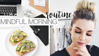 Download My Mindful Morning Routine - Set Yourself Up For The Day Video