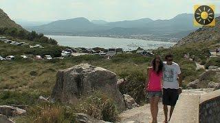 Download MALLORCA - Teil 3 ″Der Norden Mallorcas Sa Calobra - Pollenca - Cap Formentor″ Balearen SPANIEN Video