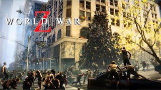 Download World War Z - Official Reveal Trailer | The Game Awards 2017 Video