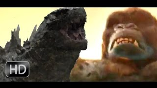 Download Godzilla vs. King Kong (2020) Video