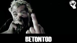 Download BETONTOD - Keine Popsongs [ Offizielles Video ] Video