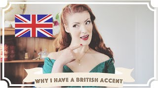 Download Why I Have A British Accent [CC] Video
