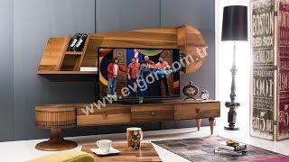 Download 2016 Tv Üniteleri - 2016 Televizyon Ünitesi Modelleri - Evgör Mobilya Video