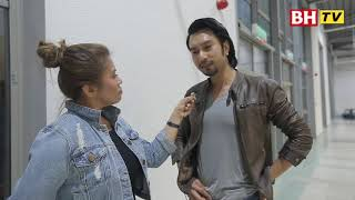 Download [Kapsul BHTV] Apa Kes - Digilai ramai, Aqasha 'pasang' bodyguard? Video