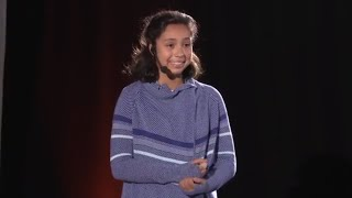Download The Secret Ingredients for My Future | Diana Garcia-Becerra | TEDxYouth@EB Video
