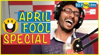 Download April Fool Pranks India | Rj Balaji April Fool Special | RJ பாலாஜி Video