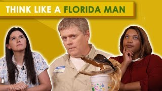Download Think Like a Florida Man Video