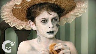 Download Dead Friends | Short Horror Film | Crypt TV Video
