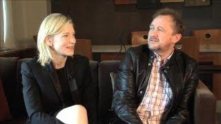 Download Cate Blanchett Premieres ″Uncle Vanya″ in NYC Video
