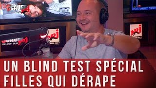 Download UN BLIND TEST SPÉCIAL FILLES QUI DÉRAPE - C'Cauet sur NRJ Video