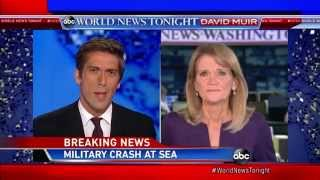 Download ABC World News Tonight with David Muir - Full Newscast in HD Video