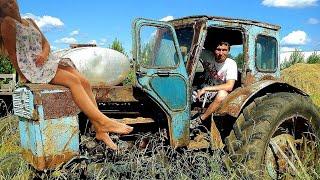 Download Да мы Трактористы!!! ″НеПростые Трактористы!″ ШЕДЕ́ВР Video