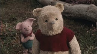 Download Christopher Robin: Behind the VFX - BBC Click Video