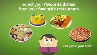 Download Delfoo - Vadodara's First Online Food Ordering & Delivery Service Video