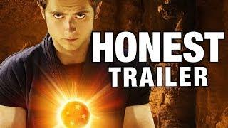 Download Honest Trailers - Dragonball Evolution (Feat. TeamFourStar) Video