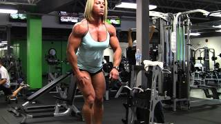 Download 1 week out from the Canadian Nationals 2011.wmv Video