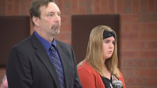 Download Student Accused of Contaminating Roommate's Belongings Appears in Court Video