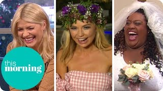 Download December's Funniest Moments | This Morning Video