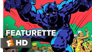 Download Black Panther Featurette - From Page to Screen (2018) | Movieclips Coming Soon Video