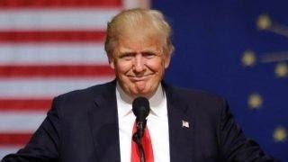 Download Media echoing 'illegitimate' Trump? Video