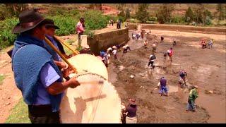 Download Jueces de Agua de Corongo de la región Áncash Video