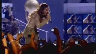Download Beyonce Live Irreplaceable Video