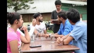 Download social message - dont waste food - kannada short film - eduseek college mysore Video