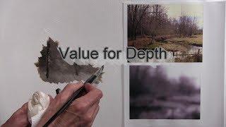 Download Quick Tip 231 - Value for Depth Video