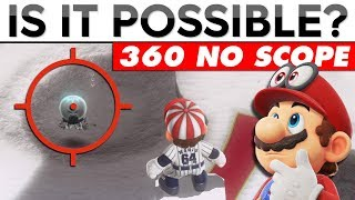 Download MARIO SNIPER CHALLENGE | Is It Possible? Video