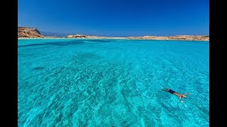 Download Visit Greece | Minor Cyclades from above Video