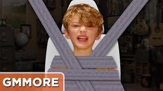 Download Storytime: Rhett's Son Stuck in Car Video