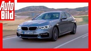 Download BMW 5er - Luxus in der Oberklasse (2017) Video