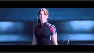 Download The Hunger Games Scoring scene Video