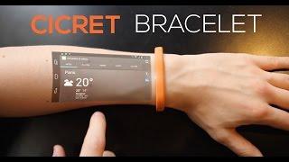 Download This Smartwatch concept will blow your mind! (Cicret Bracelet) Video