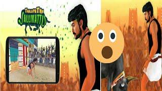 Download Mersal -Thalapathy Jallikattu official Game Video