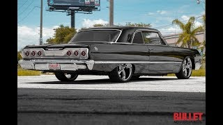 Download 1963 Chevrolet Impala SS Test Drive | REVIEW SERIES Video